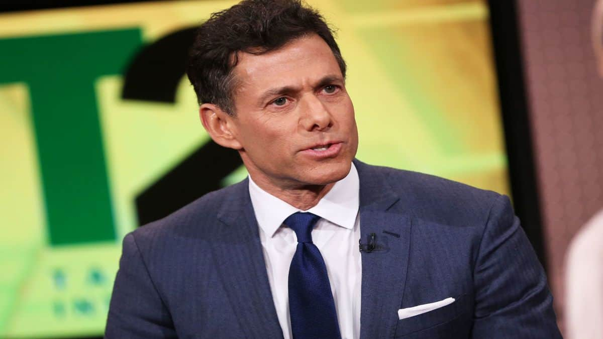 Take-Two CEO Strauss Zelnick