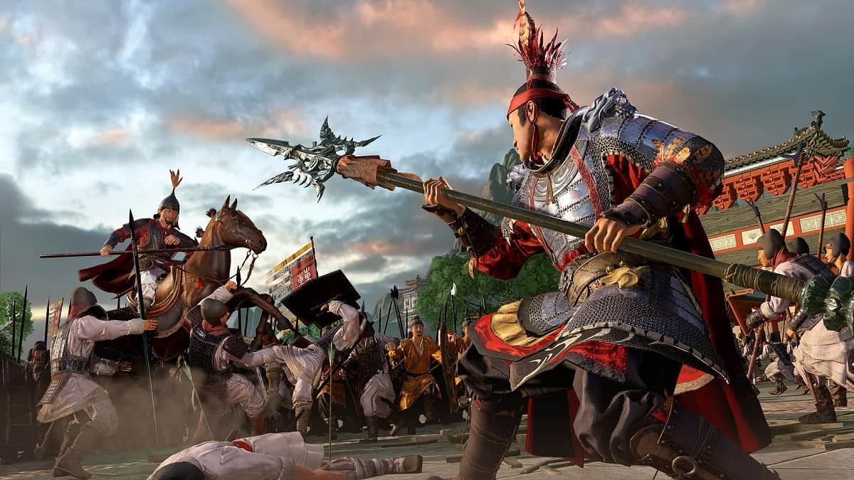 Total War: Three Kingdoms Buildings – All Building Types, Taxes, Prestige