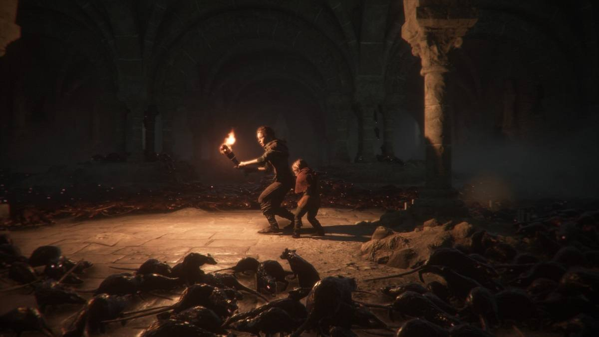 A Plague Tale: Innocence Chapter 3 Walkthrough Guide – Retribution