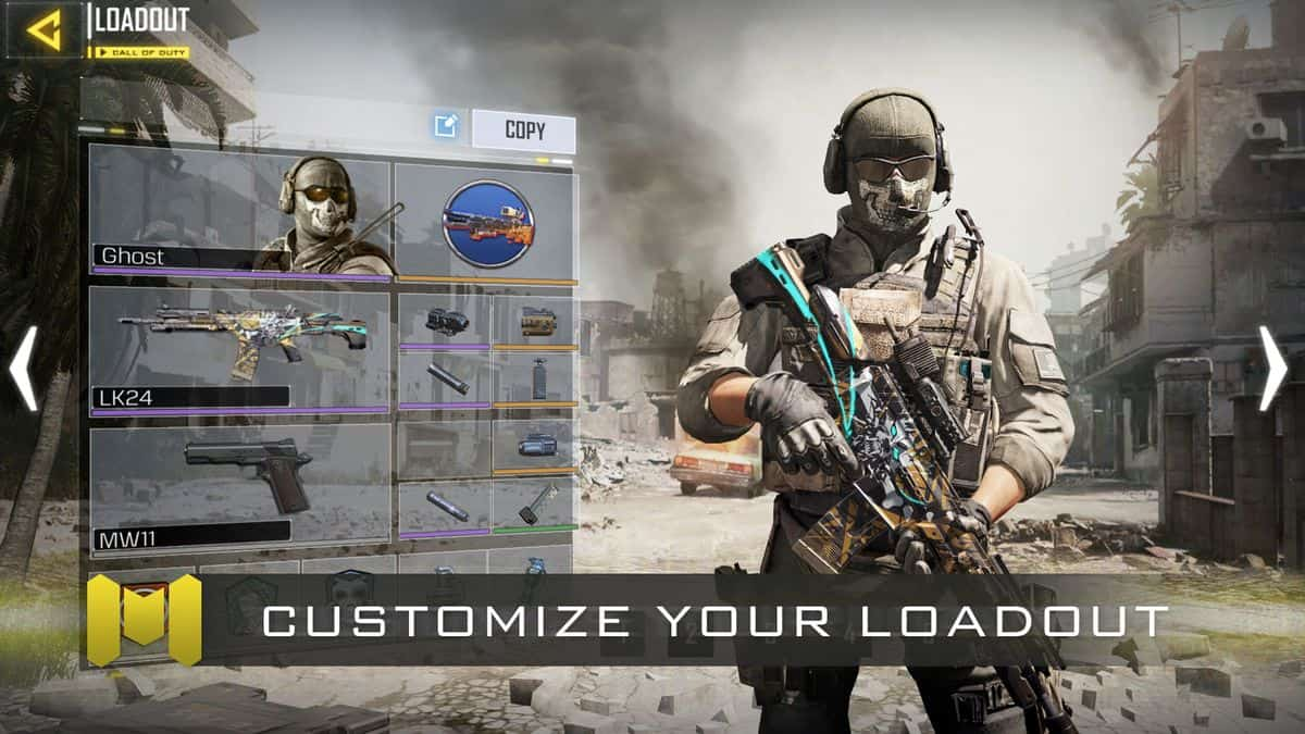 Call of Duty Mobile Beta is Now Available for Download in