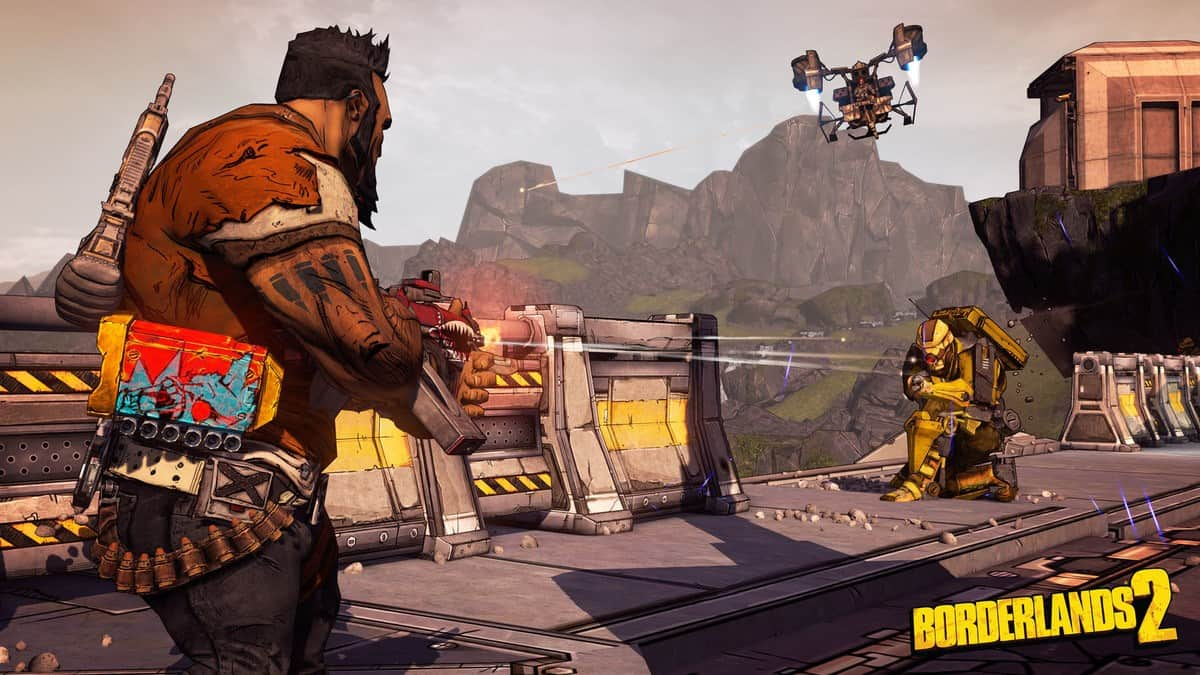 Borderlands 3 Side Missions Guide – Where to Find, Rewards, Optional Objectives