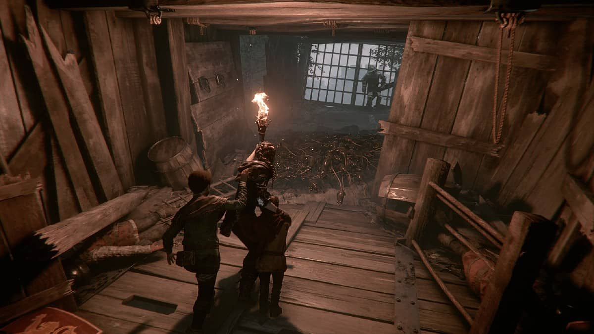 A Plague Tale: Innocence Chapter 9 Walkthrough Guide – In the Shadow of Ramparts