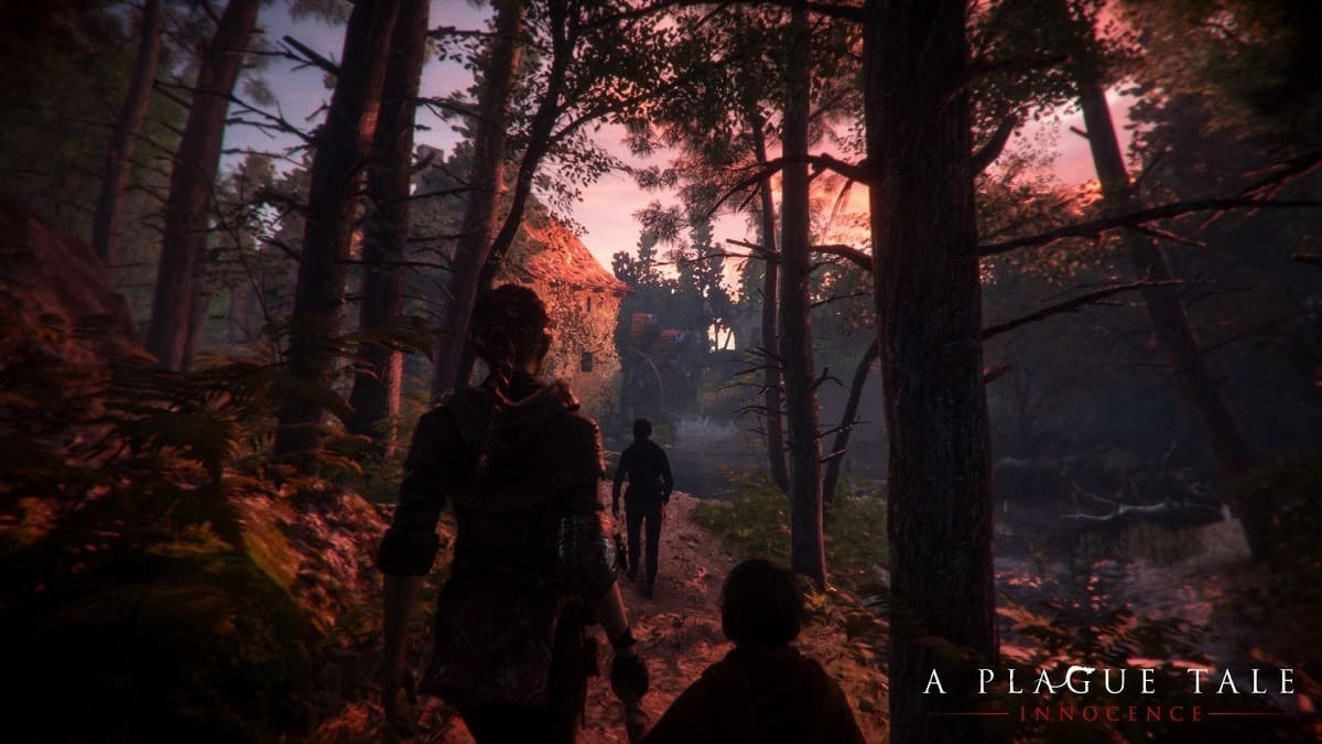 A Plague Tale: Innocence Chapter 4 Walkthrough Guide – The Apprentice