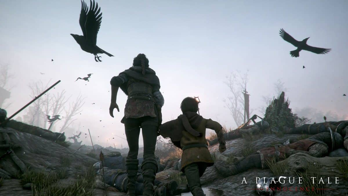 A Plague Tale: Innocence Chapter 8 Walkthrough Guide – Our Home