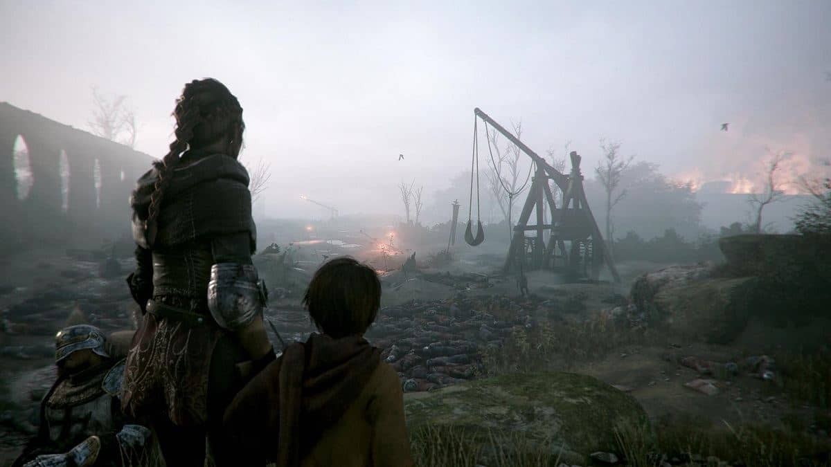 A Plague Tale: Innocence Gift Locations 'Big Sister Guide