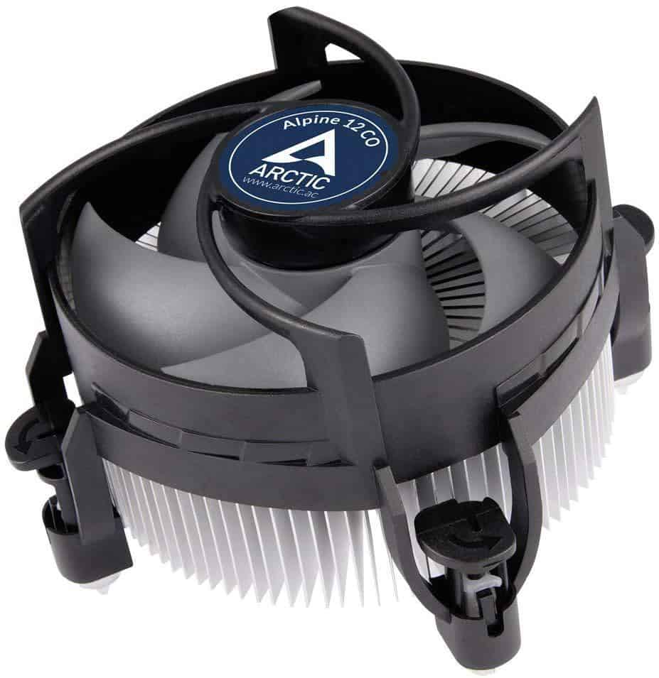 Best Budget Low Profile CPU Cooler
