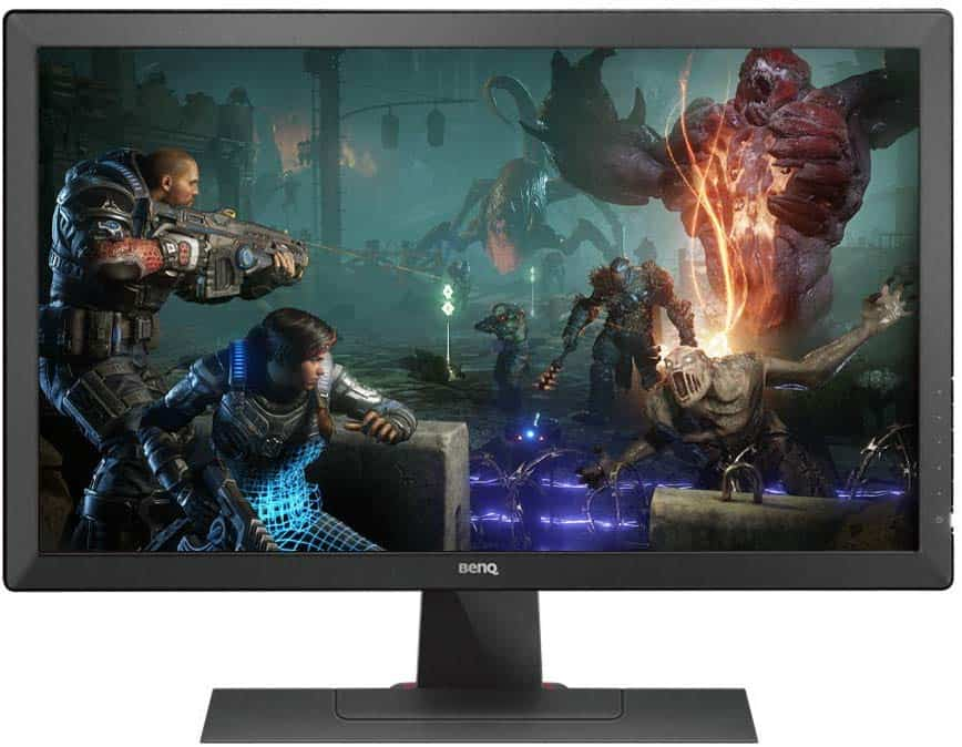 Best Budget 1080p Monitor