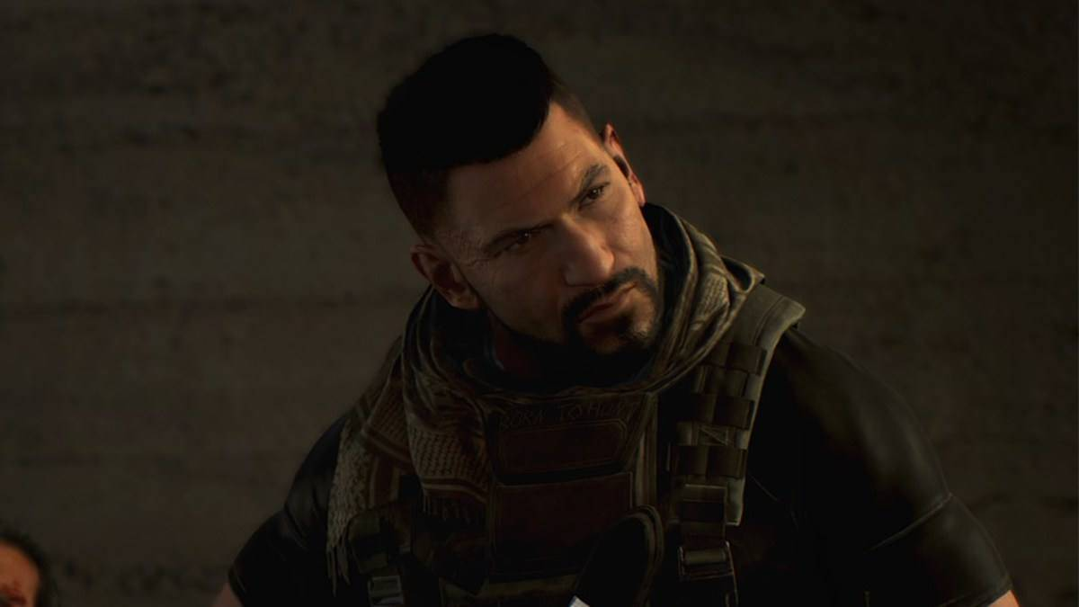 New Ghost Recon Game Breakpoint