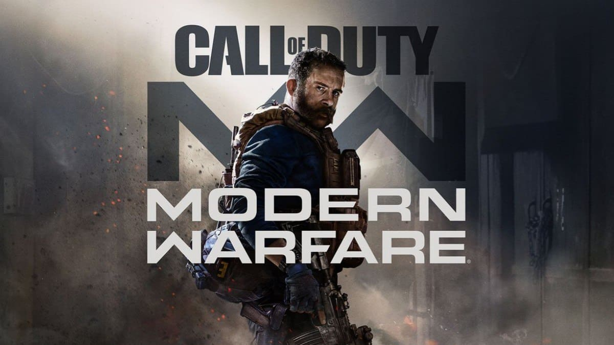 Call of Duty: Modern Warfare 10 vs 10 matches