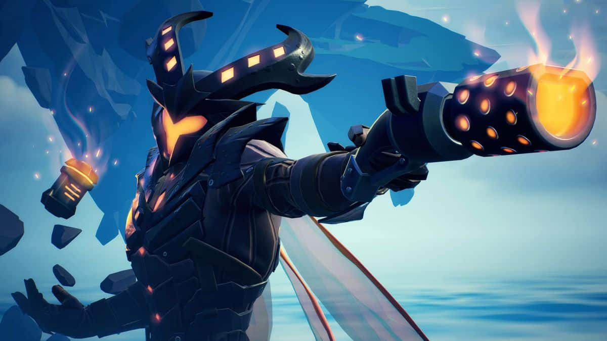 Dauntless Repeaters Guide