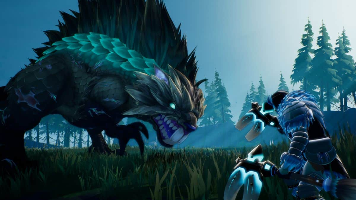 Dauntless Beginners Guide – Behemoth, Damage Types, Weapons