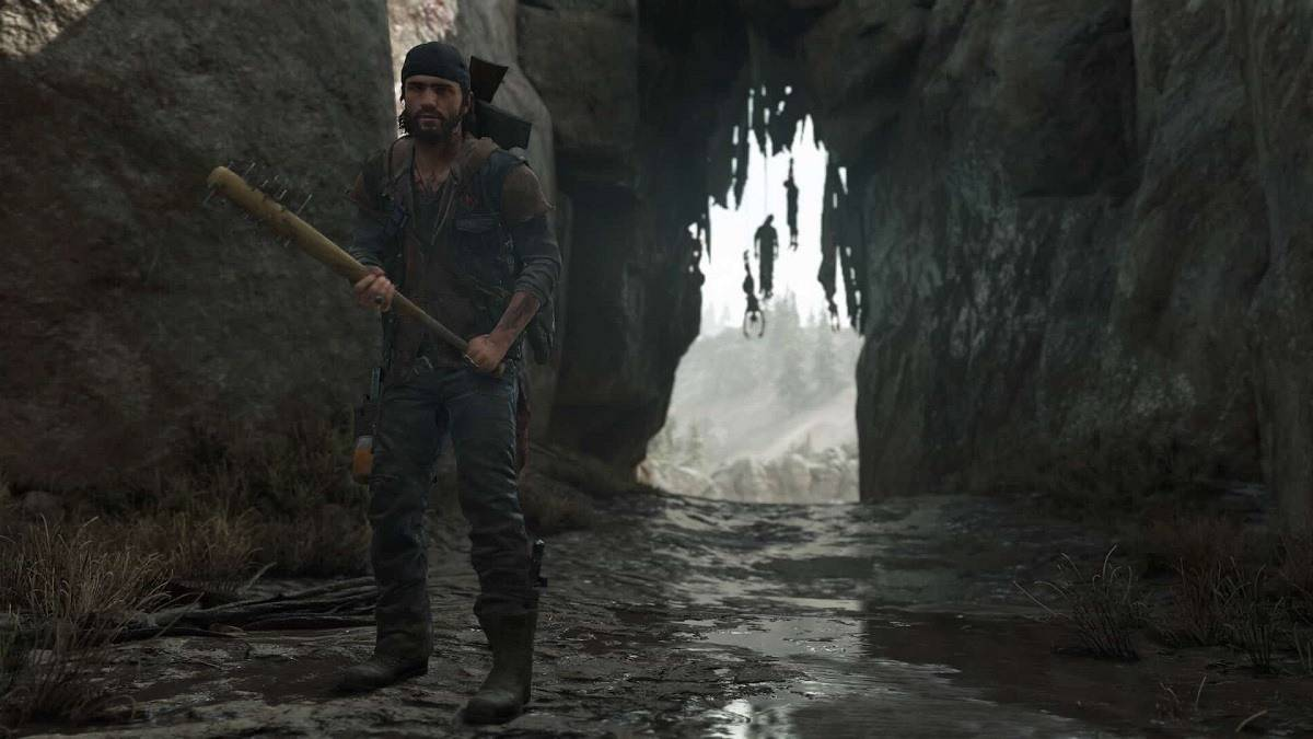 Days Gone Belknap Collectibles Locations Guide – Character, Nero Intel, Tourism Collectibles, R.I.P. Sermons