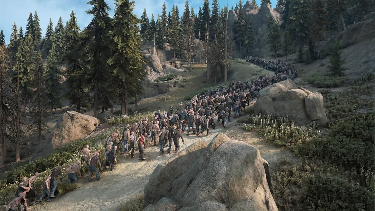 Days Gone Cascade Collectibles Locations Guide – Character, Nero Intel, Tourism Collectibles, R.I.P. Sermons