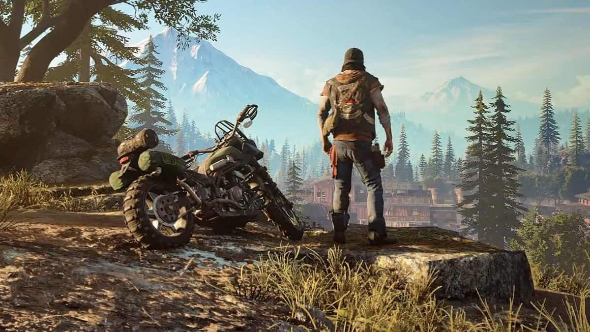 Days Gone Crater Lake Collectibles Locations Guide – Character, Nero Intel, Tourism, Herbology Plants, Historical Markers