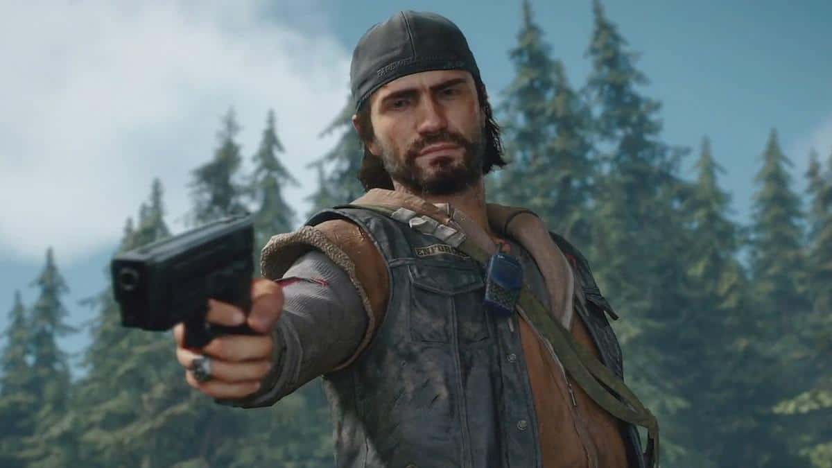 Days Gone update