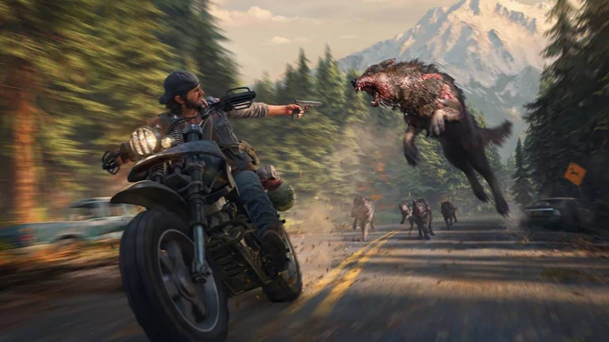 Days Gone Freaker Ears Guide