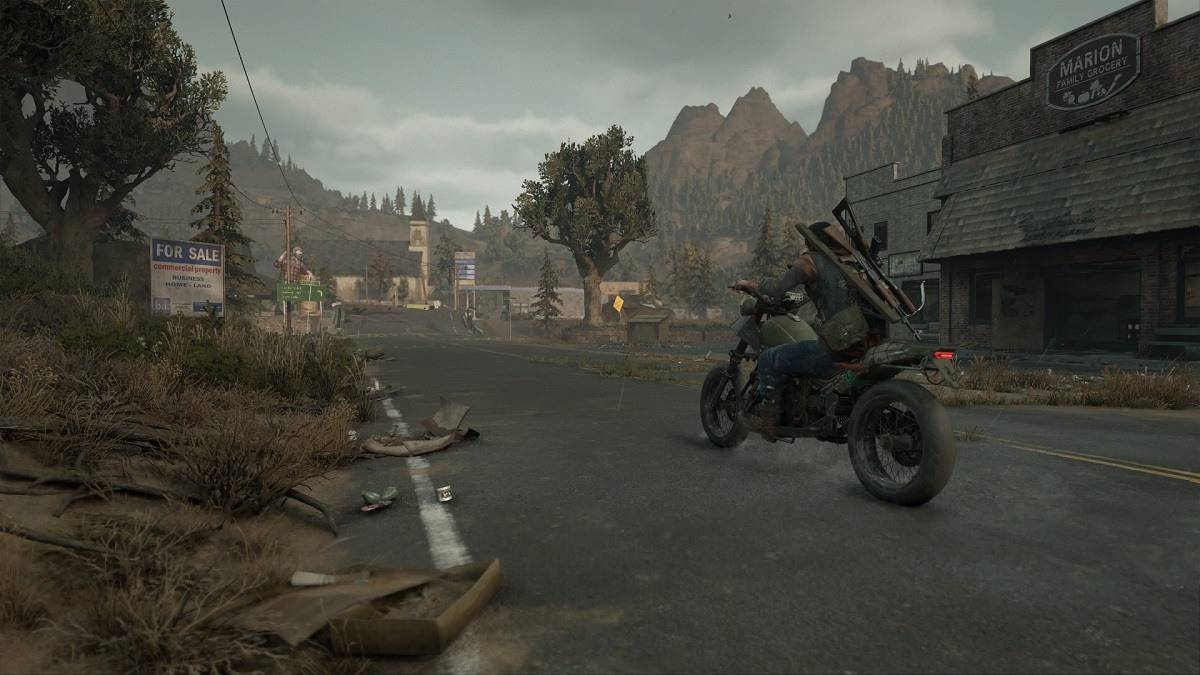 Days Gone Highway 97 Collectibles Locations Guide – Nero Intel, Tourism Collectibles, Historical Markers, Herbology Plants
