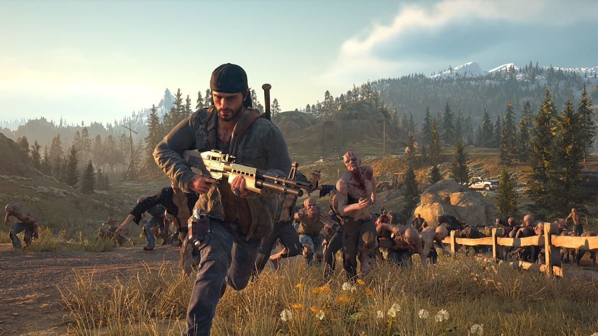 Days Gone Iron Butte Collectibles Locations Guide