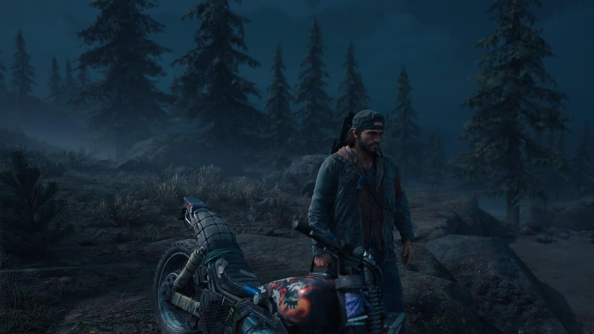 Days Gone Lost Lake Collectibles Locations Guide – Character, Nero Intel, Tourism Collectibles, Camp Guitarists