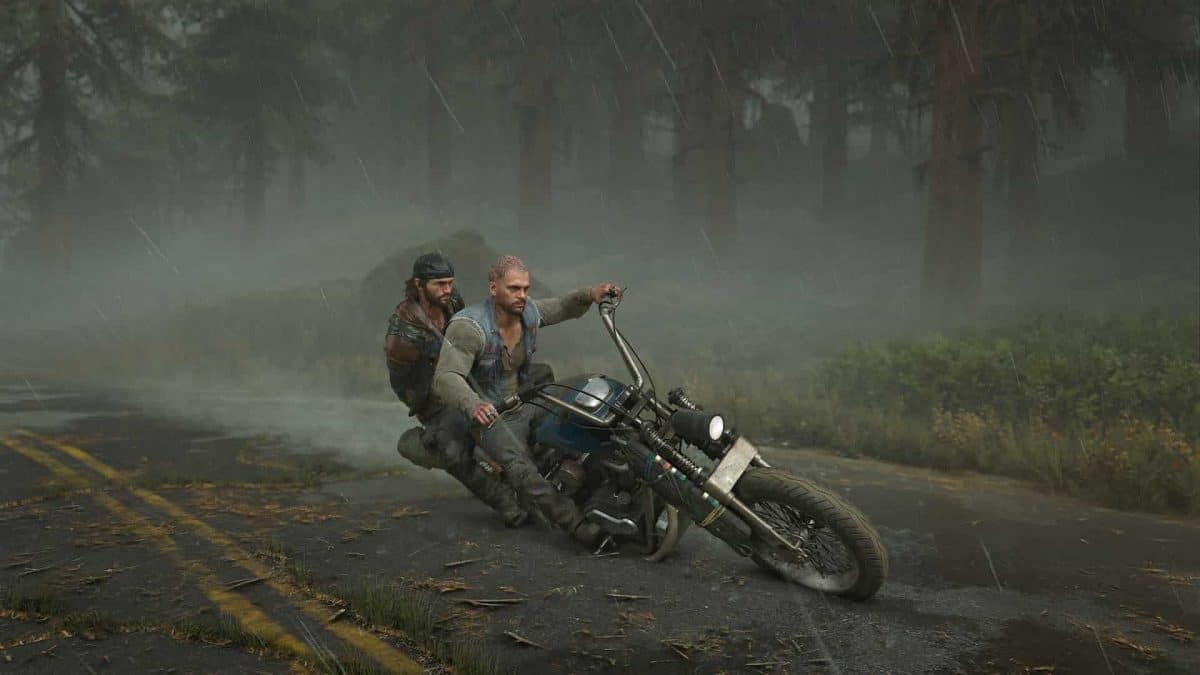 Days Gone Nero Checkpoint and Nero Injector Locations Guide