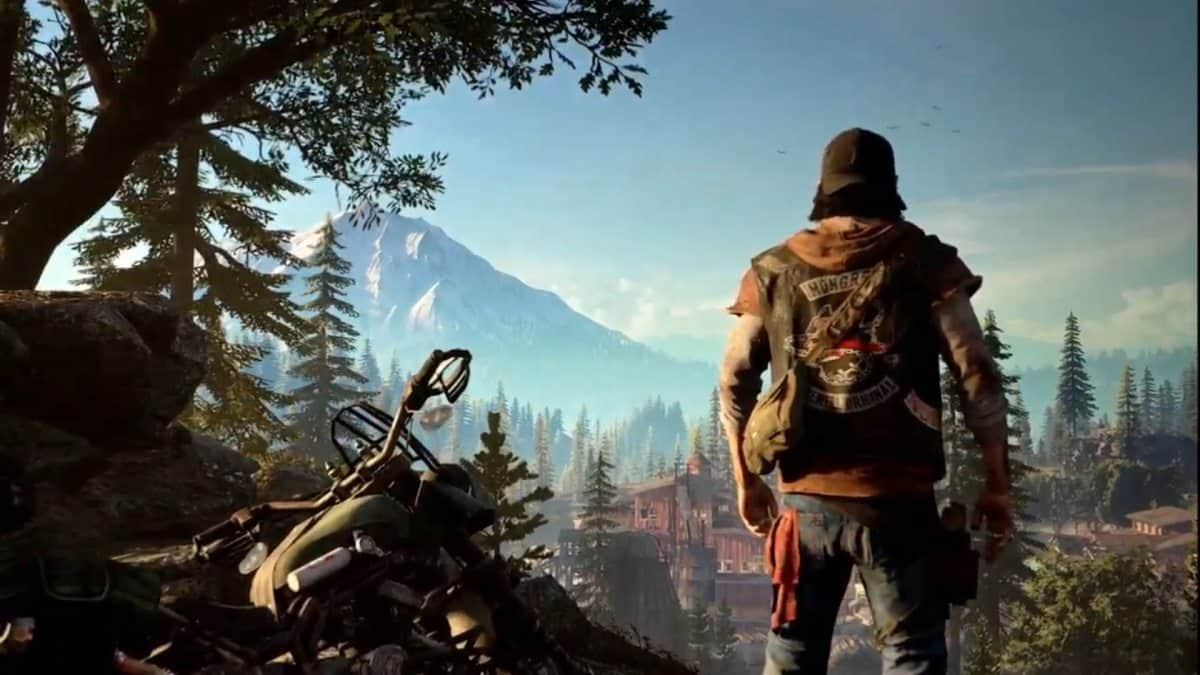 Days Gone Secret Ending Guide