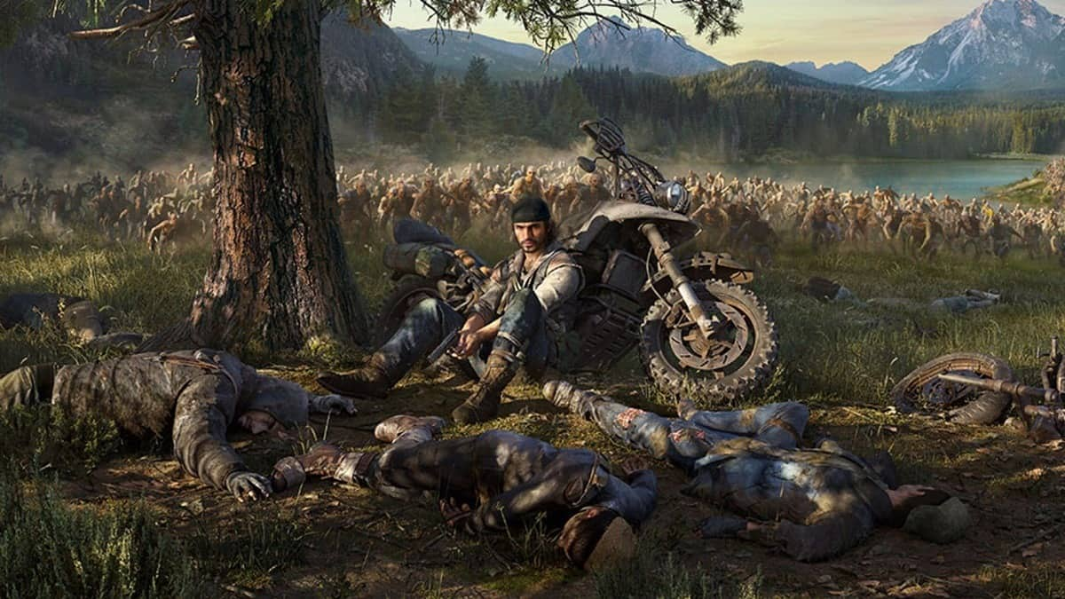 How to Increase Inventory Size in Days Gone