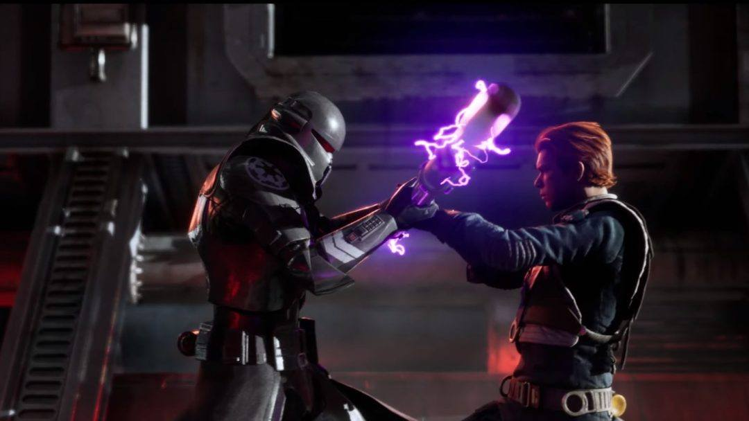 """Combat Is Key"" For Star Wars Jedi Fallen Order, Prepare for Gameplay Livestream"