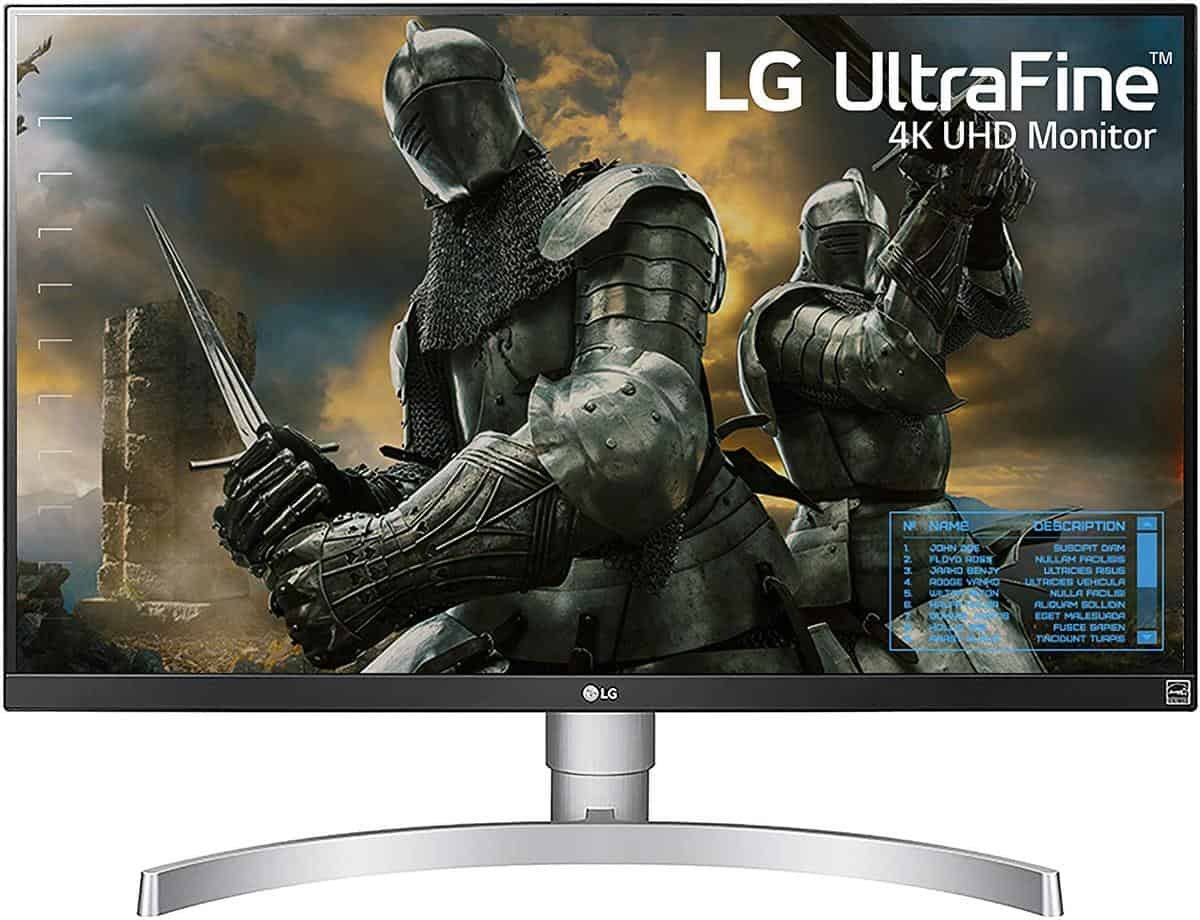 Best 4K Gaming Monitor