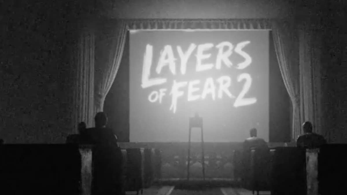 Layers of Fear 2 Movie Poster Locations Guide