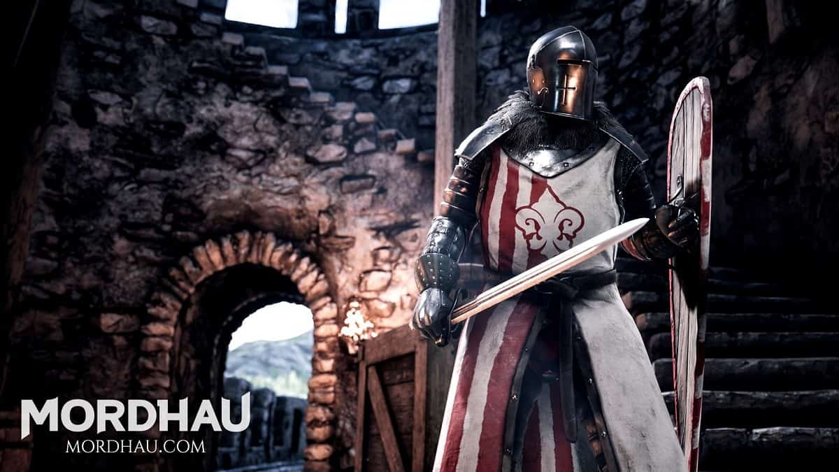 Mordhau Drag and Accel Guide
