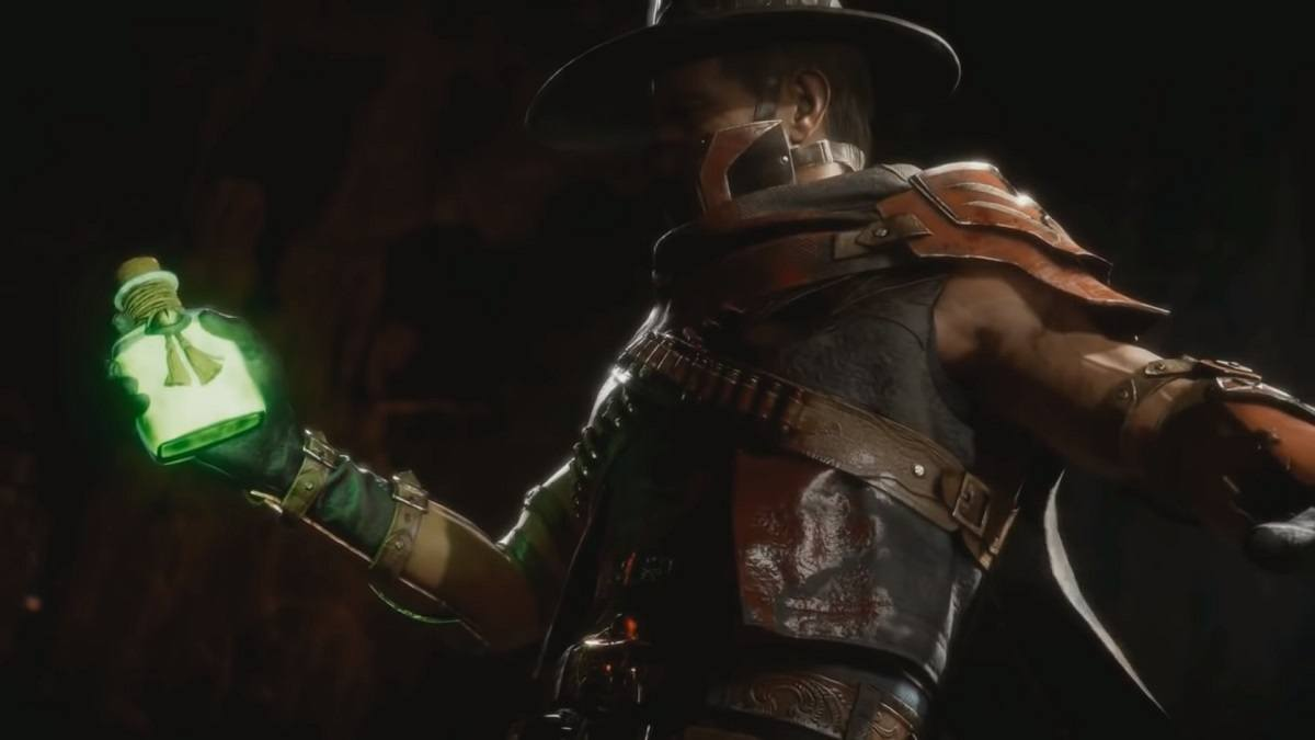 Mortal Kombat 11 Erron Black Guide