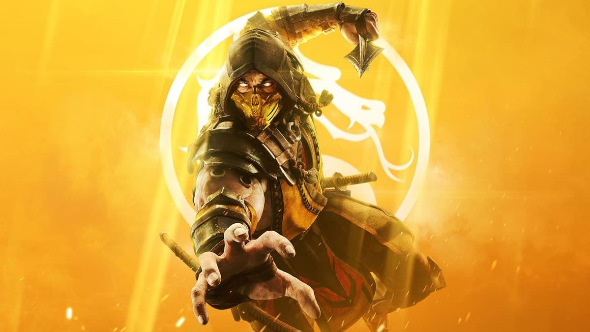Mortal Kombat 11 Is Now April 2019's Number One Best Selling Game