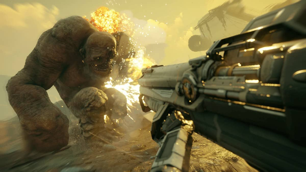 Rage 2 BFG 9000 Guide – How to Get DOOM's Superpowered Weapon