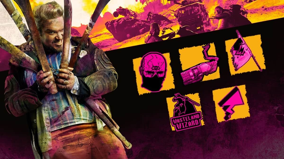 Rage 2 Wasteland Wizard Locations Guide – Finding Mangoo the Unborn