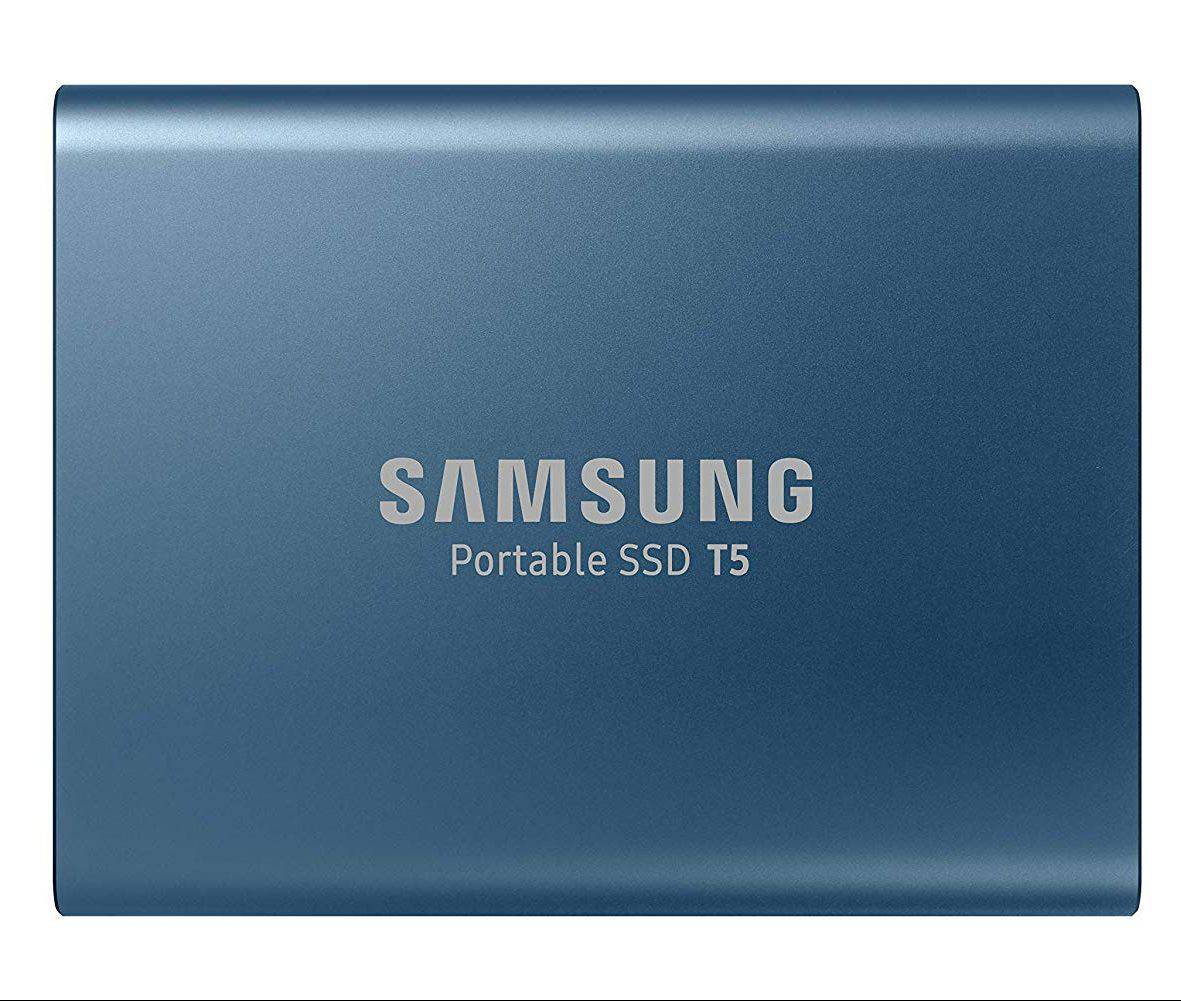 Best External Solid State Drive