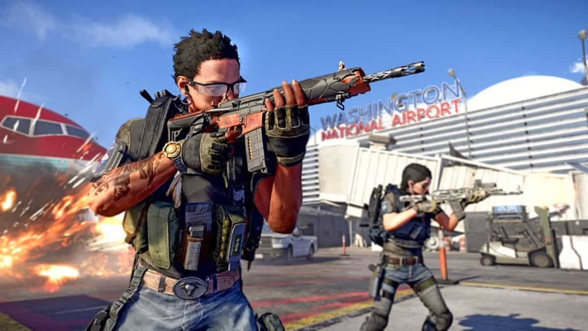 The Division 2 Eagle Bearer Assault Rifle Unlock Guide – Exotic Talents, Mods