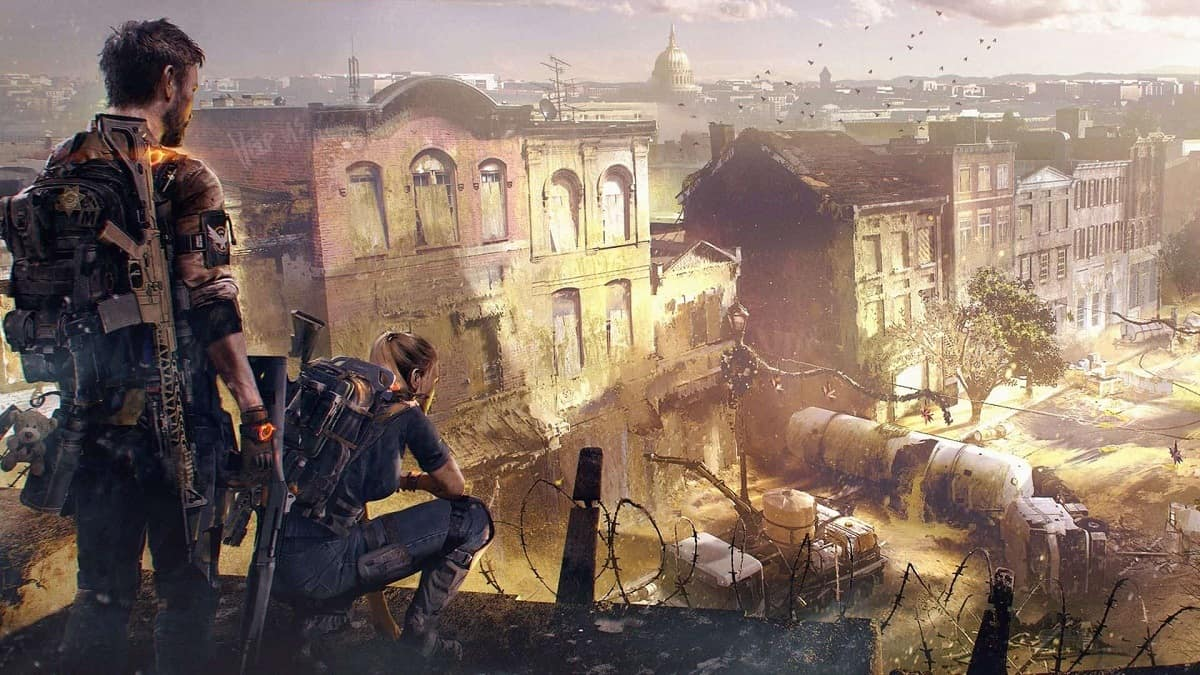 The Division 2 Operation Dark Hours Raid Razorback Guide – Mechanics, Tips and Strategy