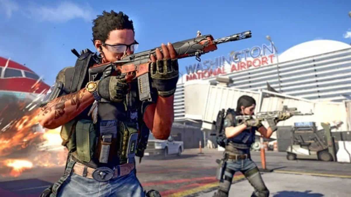 The Division 2 Will Get 5 Raids In Total During Its Lifecycle