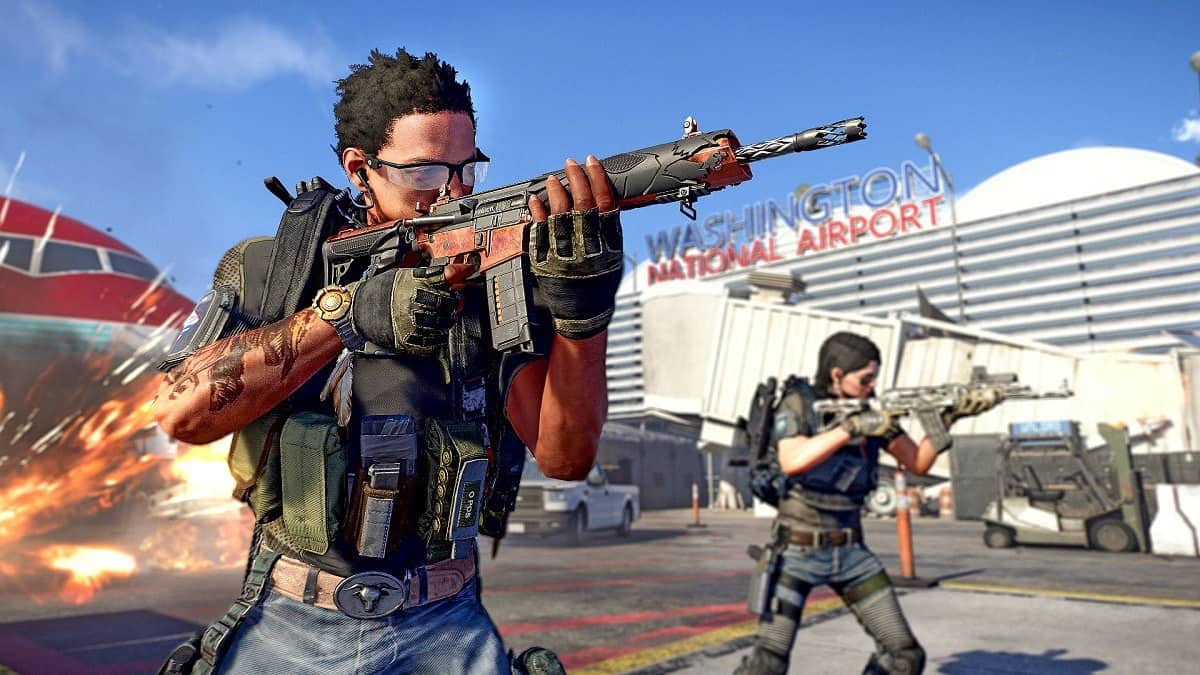 The Division 2 Update 1.10 Is Here With New Episodes, Missions And Content