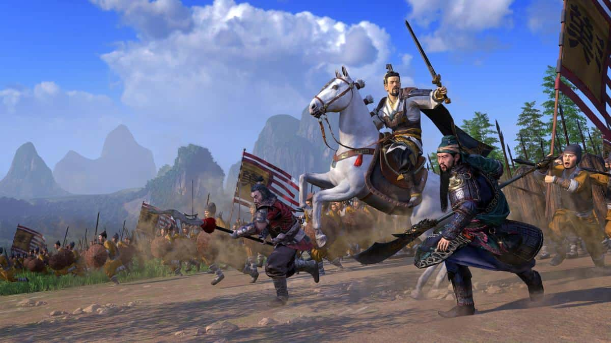 Total War: Three Kingdoms Duels Guide – How to Win, Morale Penalty