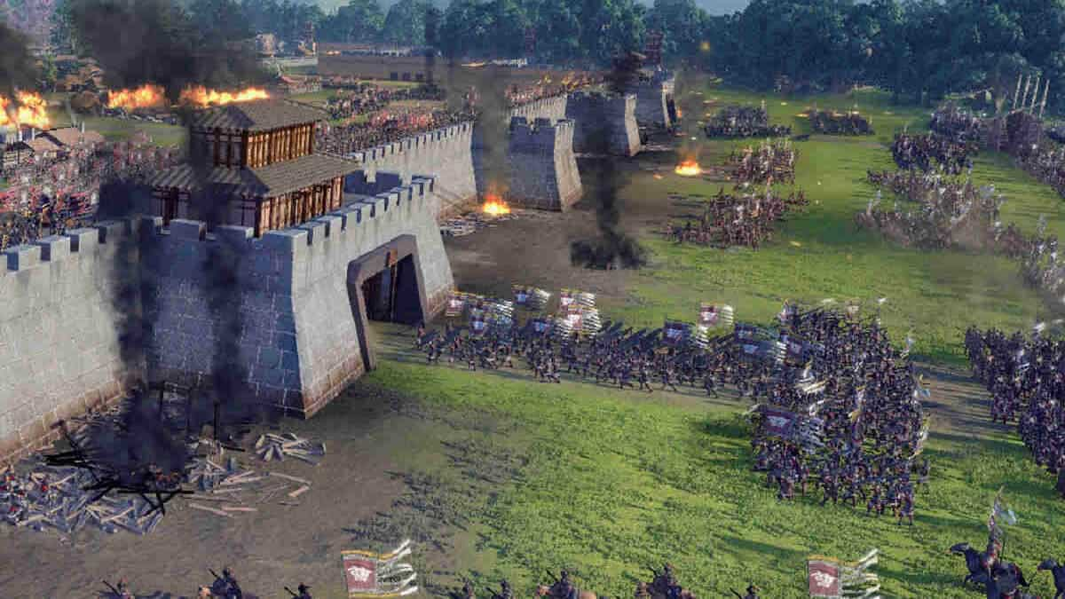 Total War: Three Kingdoms Characters Archetypes – Relationships, Attributes, Abilities