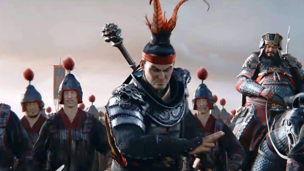 Total War: Three Kingdoms Formations Guide – Units, Best Formations