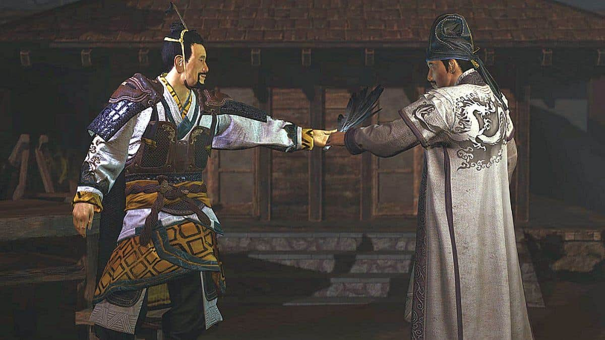 Total War: Three Kingdoms Character Relationships Guide
