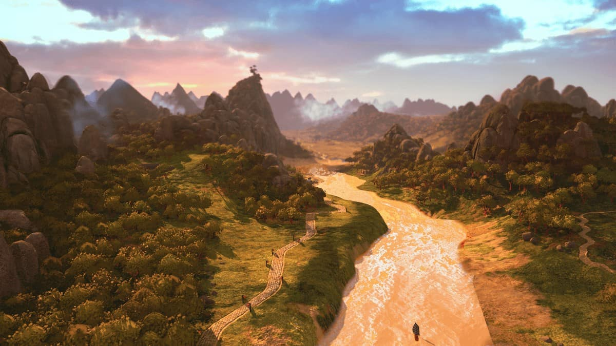 Total War: Three Kingdoms Reform Trees and Branches Guide