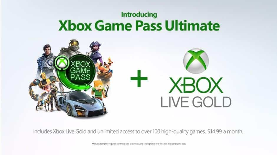 Rumor: Xbox Game Pass PC Is Included With Xbox Game Pass Ultimate