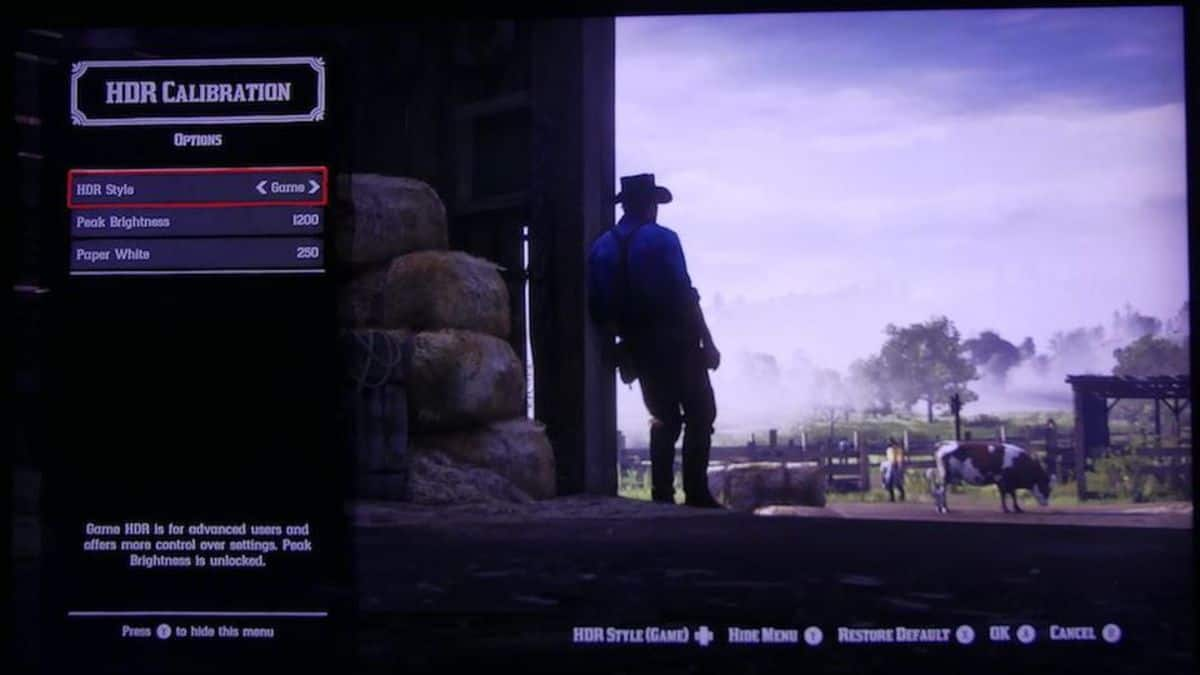 Red Dead Redemption 2 1.08 Update Finally Fixes HDR on PS4, Adds New Events and Missions