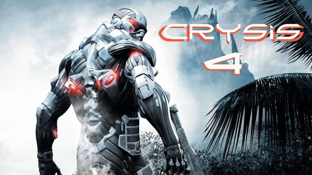 With PlayStation 5 and Xbox Scarlett on The Horizon, It's Time for Crysis 4