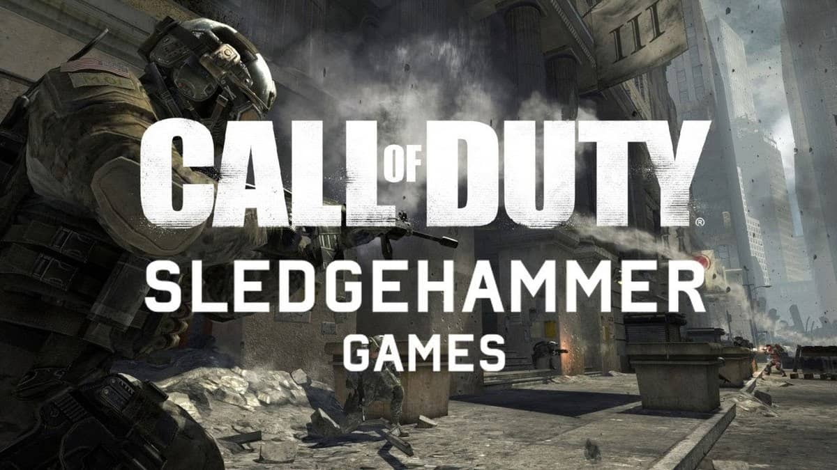 Sledgehammer S Call Of Duty 2020 Is Now Treyarch S Black Ops 5