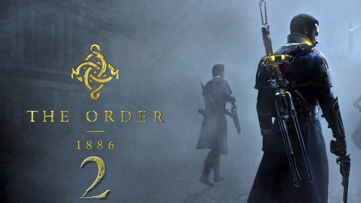 Ready at Dawn AAA Game, The Order 2