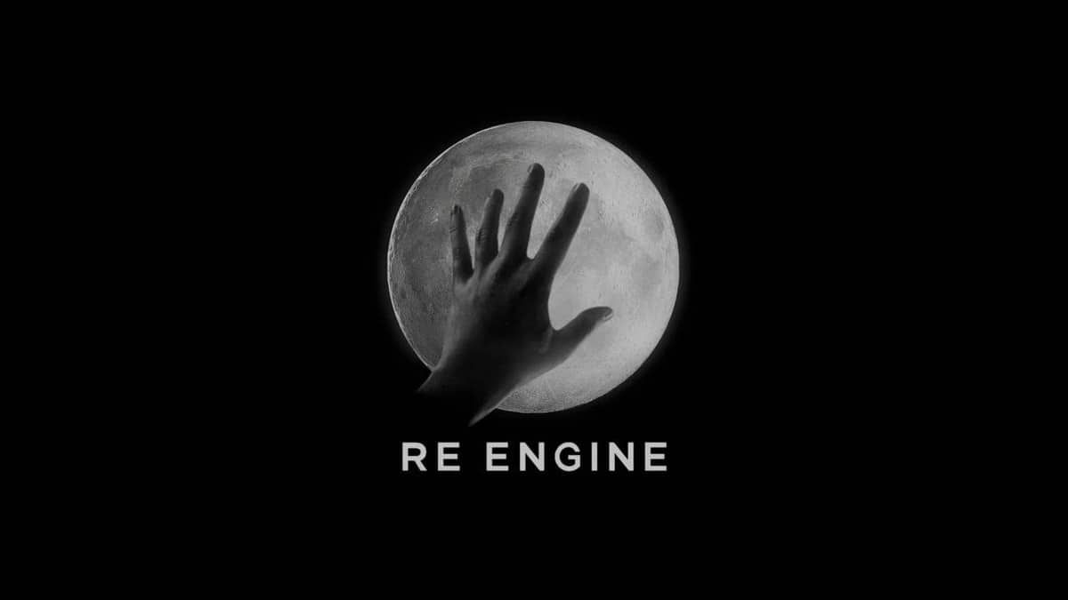 Capcom RE Engine
